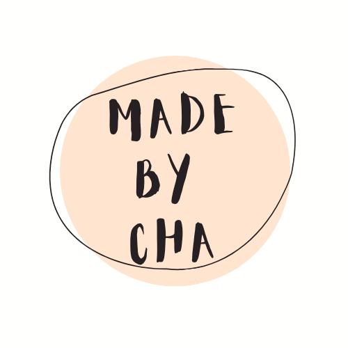 logo de made by cha